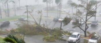 طوفان در هند ۱۷ کشته و ۱۱ زخمی بر جای گذاشت